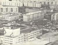 Фотографии из книги Альтова В.Г. «Бузулук». 1980 год