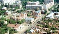 Город Бугуруслан