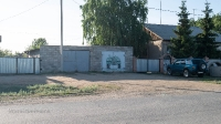 Село Домбаровка. Май 2021 года