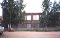 Село Пономарёвка