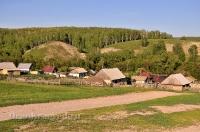 Деревня Верхненазаргулово