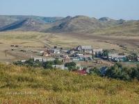 Село Кидрясово. 2016 год