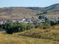 Село Кидрясово