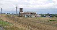 Посёлок Никольск