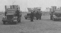 Город Ясный. История города (фото из городского архива).
