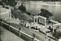 Оренбург в 1950-х годах