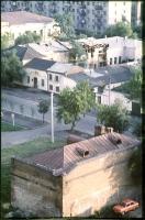 Оренбург в 1980-х годах