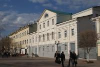 Оренбург после 2000-х годов
