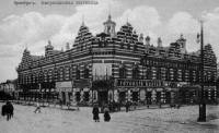 Дореволюционные фотографии различных зданий Оренбурга