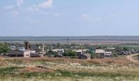 Село Колпакское