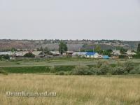 Посёлок Калиновка