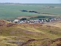 Деревня Ишкинино