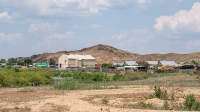 Деревня Ишкинино. Июнь 2021 года