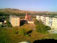 Город Медногорск