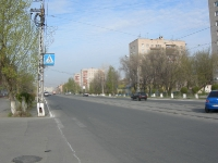 Город Новотроицк 2000-2010 год