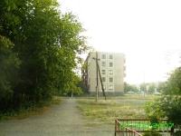 Посёлок Новорудный