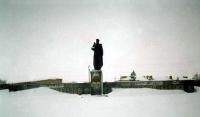 Мемориал воинской Славы с. Асекеево