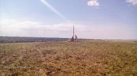 Памятное место боя на реке Салмыш 26 апреля 1919 г.